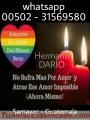 BRUJERIA REAL AMARRO Y DOMINO A SU SER AMADO 00502-31569580